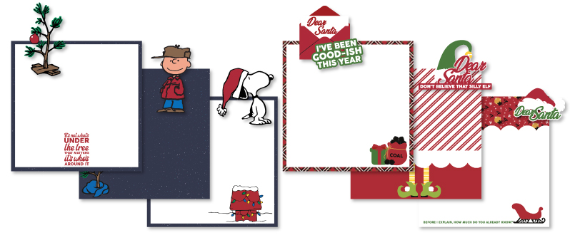 New Christmas Collections
