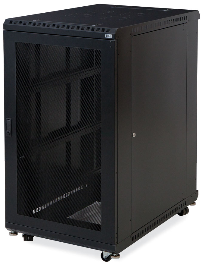 Kendall Howard Server Rack