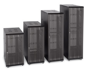 Kendall Howard LINIER-series Portable Racks