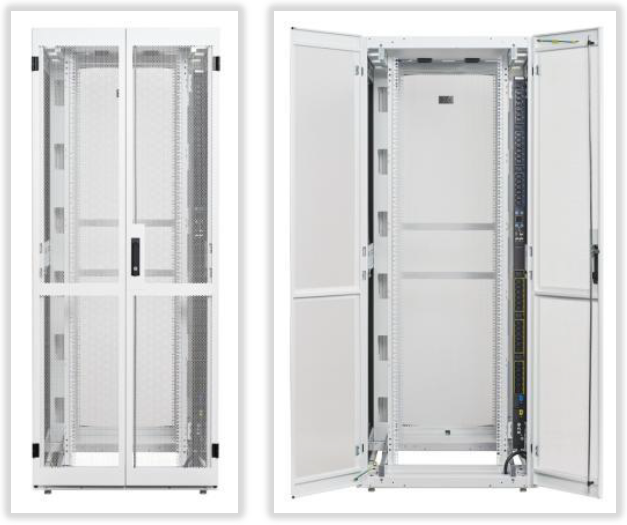 Eaton RS Rack Front Doors