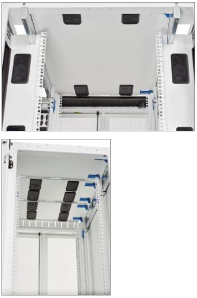 Eaton RS Rack Top Panels