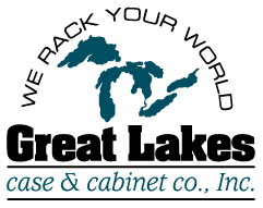 Great Lakes Server Cabinets & Server Enclosures