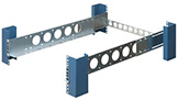 Universal Shelf Rails