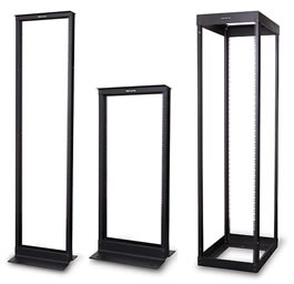 Belkin Open Frame Server Racks