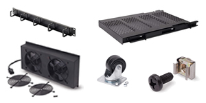 Belkin Rackmount Accessories