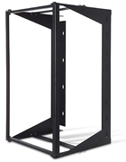 Belkin Wallmount Open Frame Rack