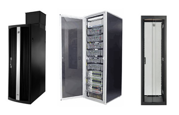 Chatsworth Custom Server Rack Cabinets