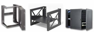 Custom Rack Enclosures