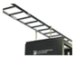 Rack Overhead Cable Ladders, Radii, Junctions, & Support Brackets