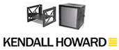 Kendall Howard Wallmount Racks