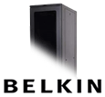 Belkin Rack Cable Management