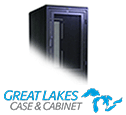 Great Lakes Rack Cable Management