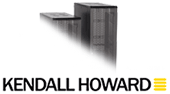 Kendall Howard Server Racks