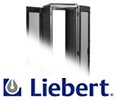 Liebert Rack Cable Management
