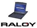 Raloy Rackmount Monitor Consoles Drawers