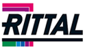 Rittal Rack Vertical Cable Managers