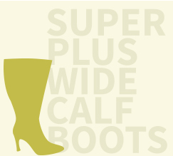 4b75c259dd5 SUPER PLUS WIDE CALF® BOOTS Our widest calf size and largest calf sizes on  the internet