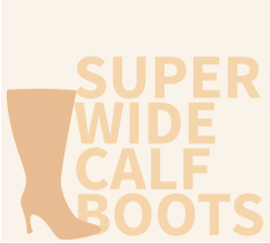 How to Choose the Correct Wide Calf Boot Size