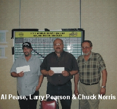 2001 WCT - 4th - 5th - 6th - Pease - Pearson & Norris