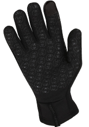 Heritage Polarstretch™ Fleece Gloves Inside