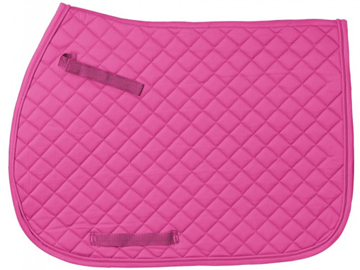 �Quilted