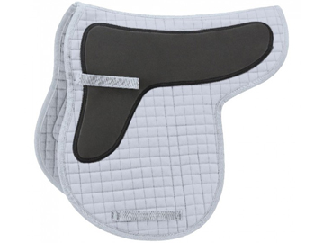 Quilted Cotton Saddle Pad 30-9980