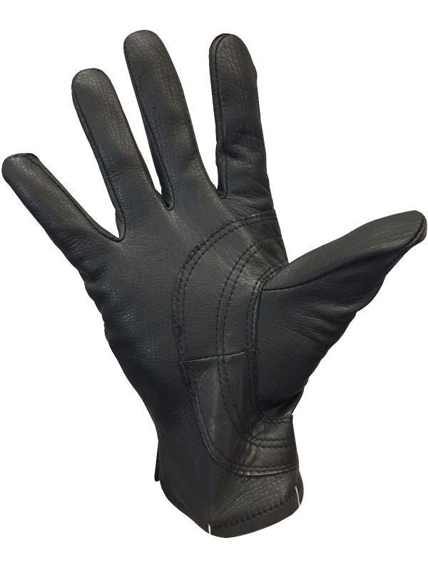 HDX Goatskin Gloves Inside