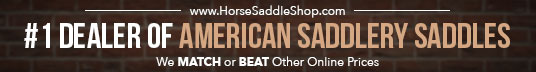 American Saddlery Price Match