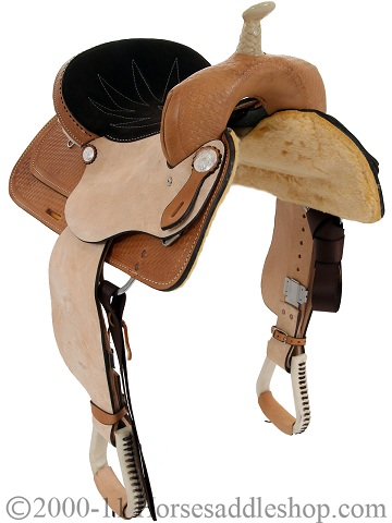 American Saddlery Saddle