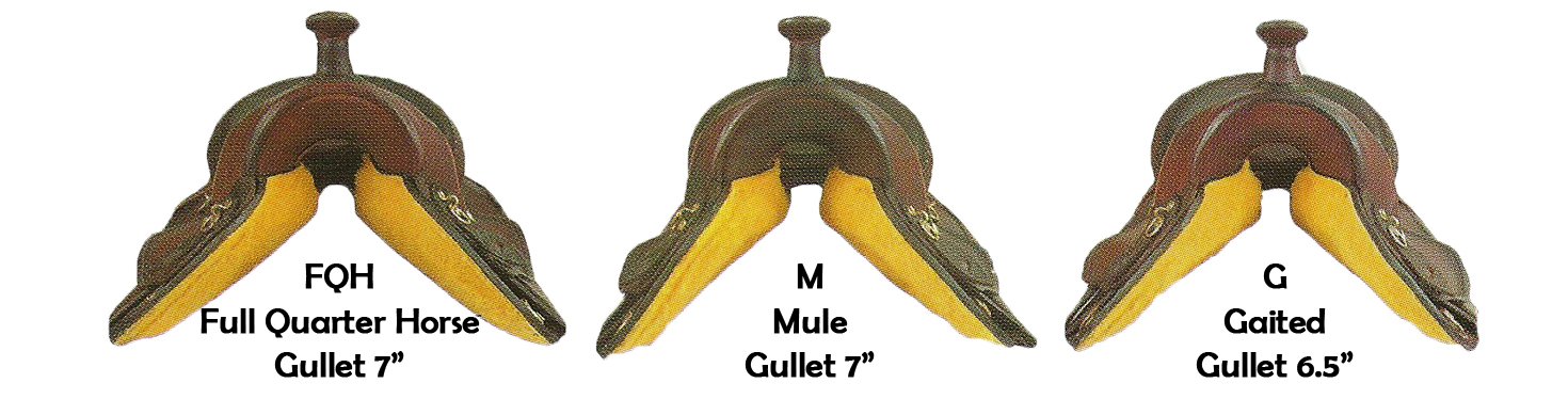 16 Quot 17 Quot American Saddlery Texas Best Hill Country Mule