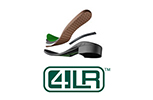 Ariat�s� entry-level technology, Four Layer Rebound (4LR�)