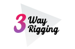 3 Way Rigging