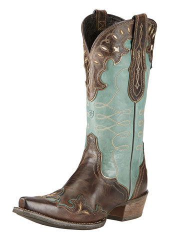 Ariat Women's Zealous Boots