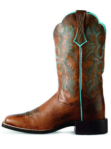 Ladies Ariat Boots