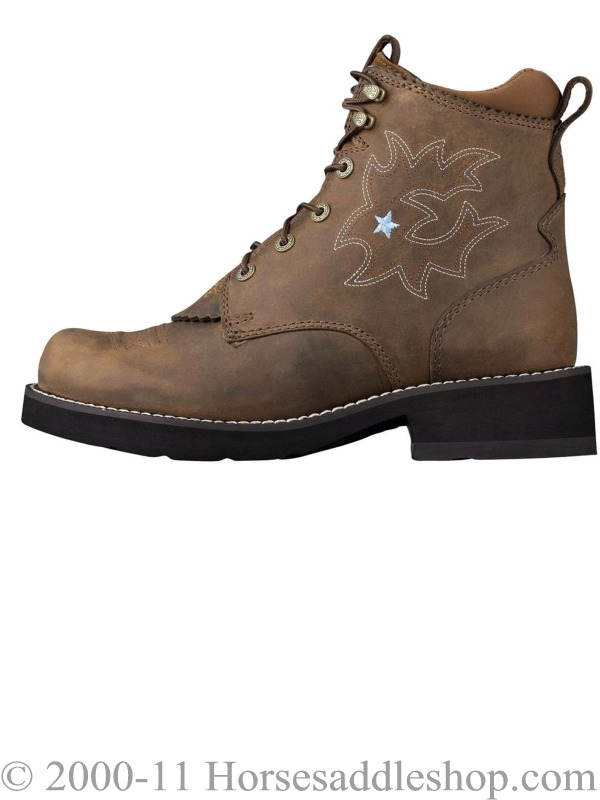 Women S Ariat Probaby Lacer Boots 10001090
