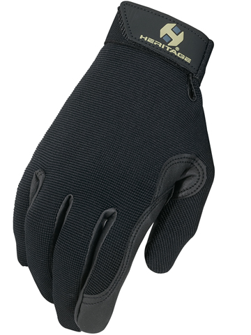 Black Heritage Performance Gloves