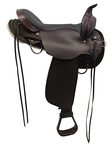 High Horse Saddle