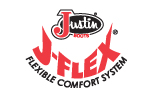J-Flex Flexible Comfort System�