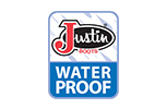 Justin Waterproof Boots