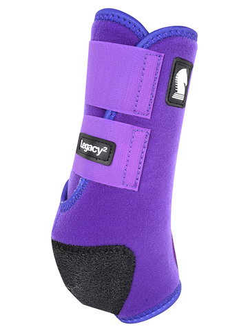 Legacy 2 System Splint Boots CLS