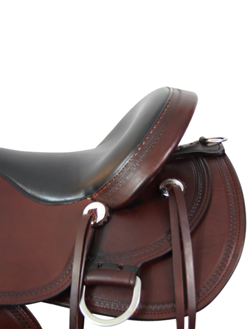 Frontier Lady Trail Saddle 2265