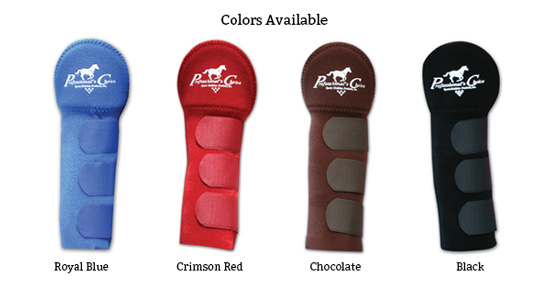 More Colors Available