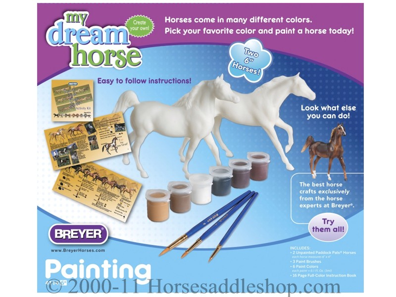 Breyer Classic Horse Cruiser Toy