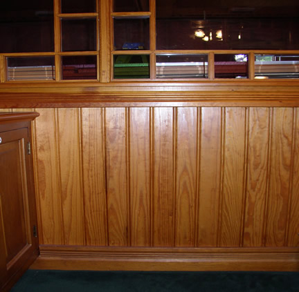 Authentic Beadboard Wood Pvc Buy Online Free Samples