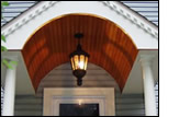 Porch Ceiling Beadboard