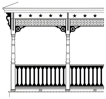 Porch Example #49