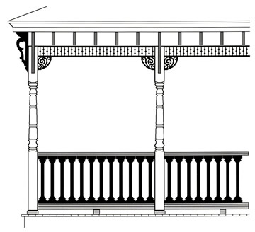 Porch Example #53