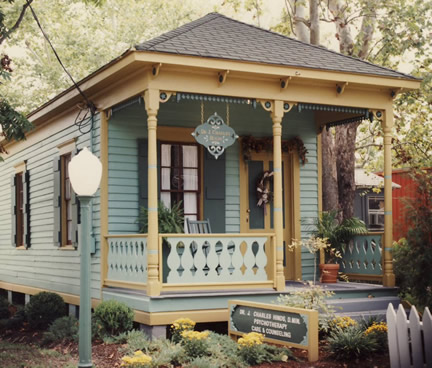 Small Cottage (Porch Photo 131)
