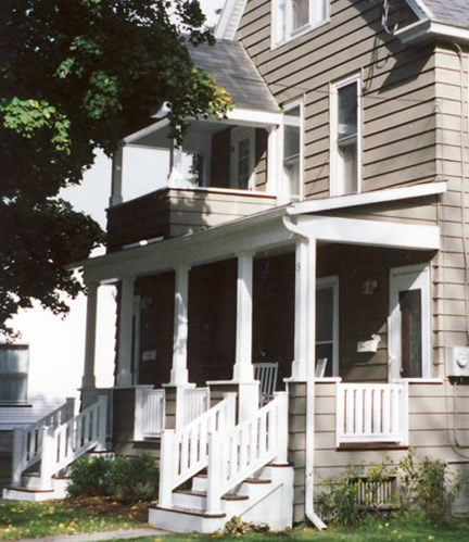 2-story with 2-story porch (Porch Photo 19)