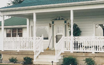 After - Porch Photo 2